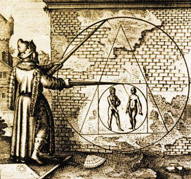 magic square circle