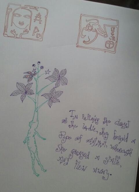 art root